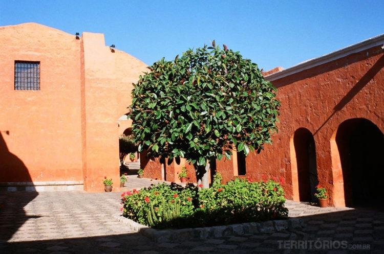 Compras em Arequipa