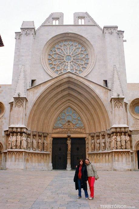 Catedral Basilica Metropolitana Primada de Tarragona