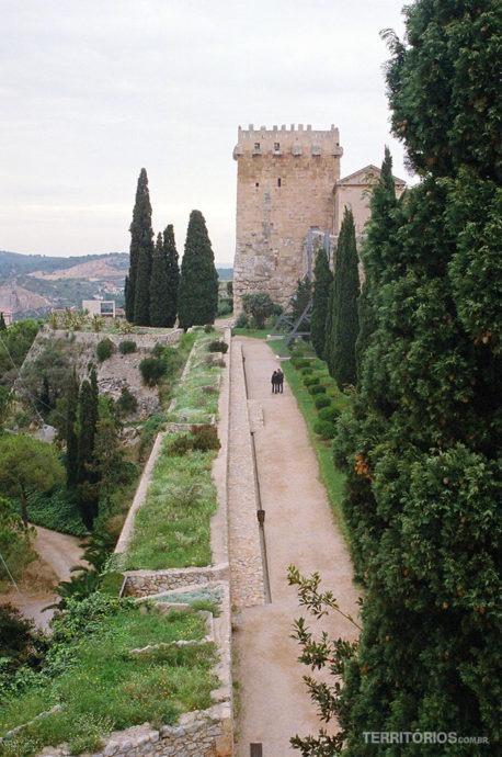 Muralhas de Tarragona