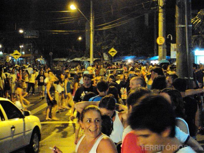 Carnaval na Praia dos InglesesCarnaval na Praia dos Ingleses