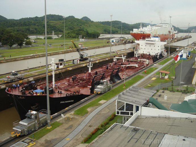 Elevador de navios