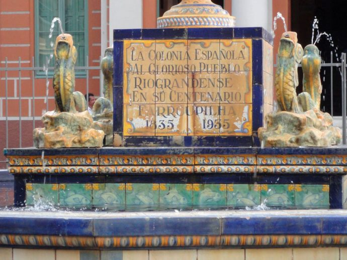 Fonte Talavera