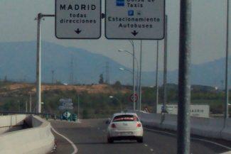 Tudo o que deu para ver de Madrid