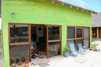 Cabana Recalada