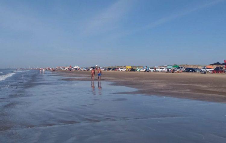 Praia do Cassino, Rio Grande