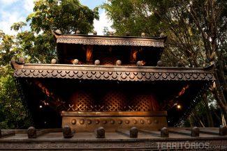 Pagoda da Paz
