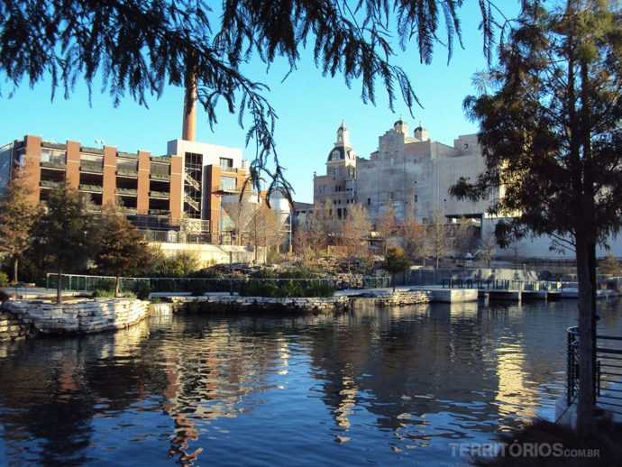 O Museu de Arte de San Antonio