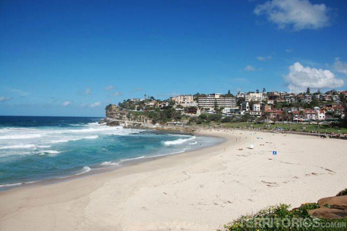 Sydney é dica para viajar em novembro