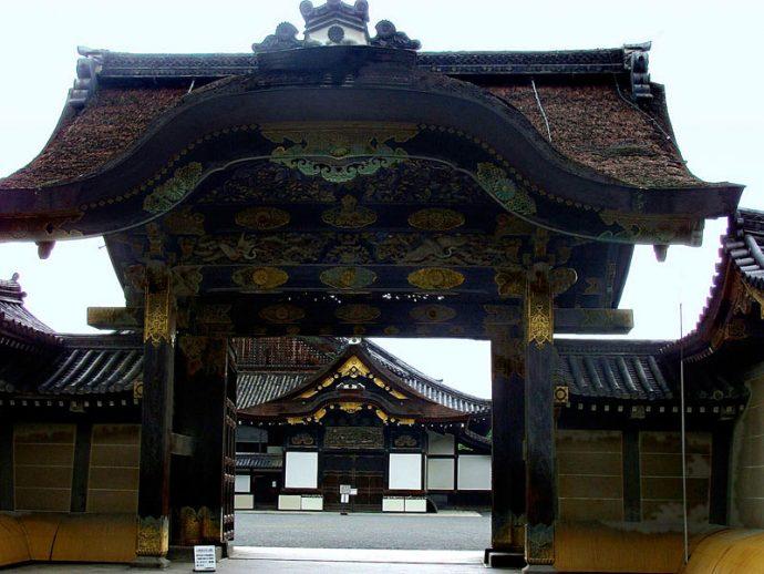 Nijôjo (Palacio do Shogun)