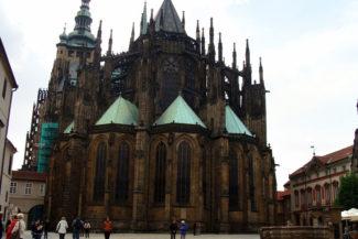 Catedral de St. Vitus