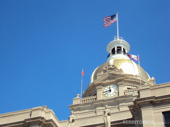 Prefeitura de Savannah