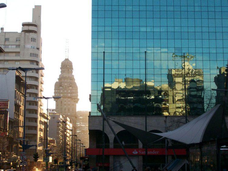 18 de Julio, Montevidéu - Uruguai