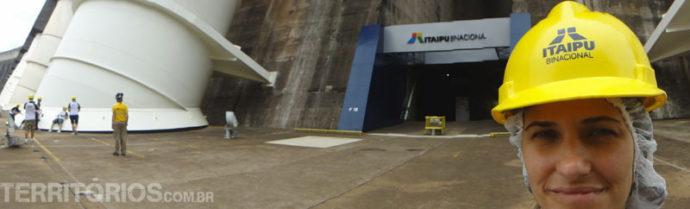 No Circuito Especial Itaipu