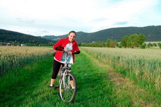 De bike pelo Val-de-Ruz