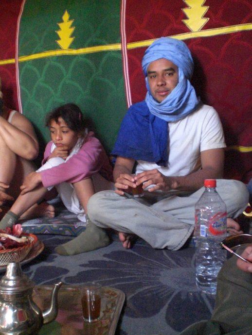 Quase um Berber