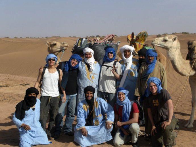 Sahara Futebol Clube