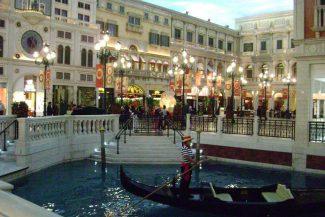 A Veneza chinesa