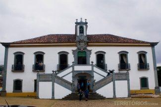 Casa de Câmara