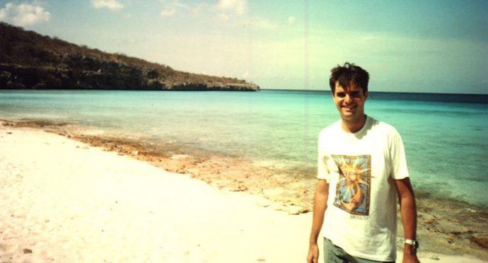 Kas Abao, a praia que mais gostei
