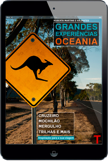Ebook Austrália e Nova Zelândia