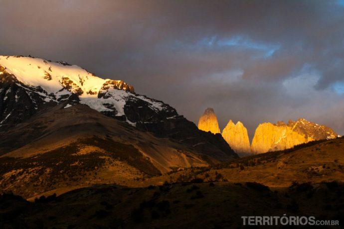 Torres del Paine, Patagonia - Chile