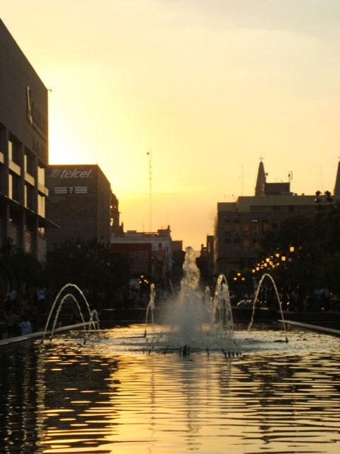 Guadalajara, Jalisco - México