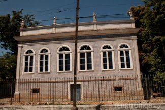 Museu em Santa Teresa