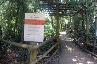 Parque Estadual das Fontes do Ipiranga