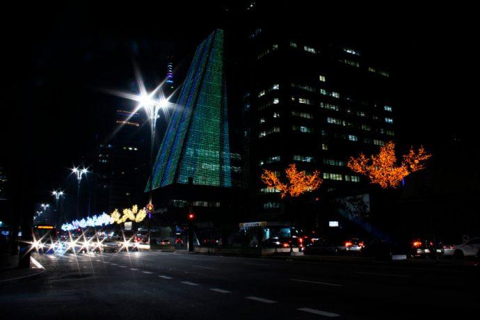 FILE fica até agosto no prédio da FIESP na Avenida Paulista, São Paulo, SP - Brasil
