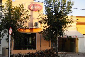 Panaderia Ibéria