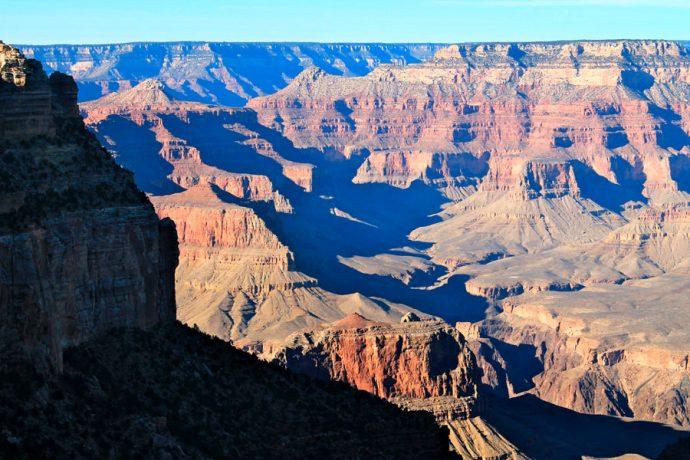 Uma das sete maravilhas naturais do mundo