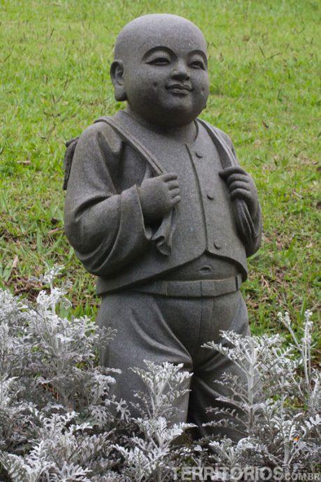 Buda simpático