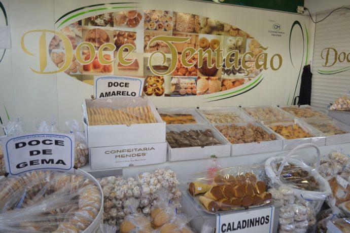 Os incríveis doces portugueses