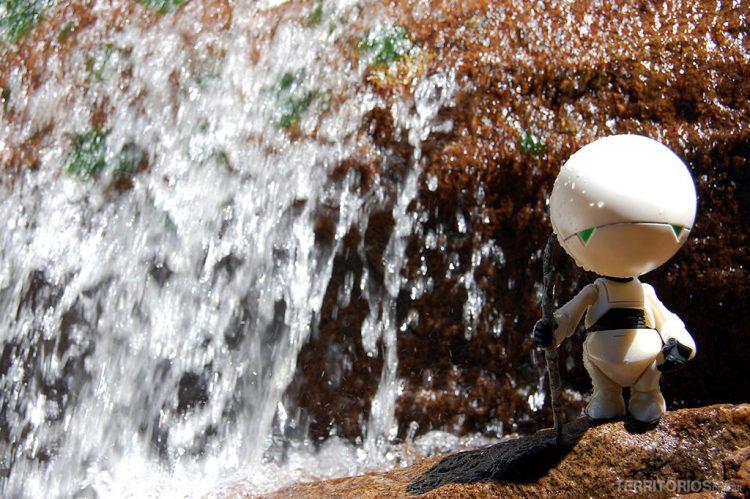 Trekking no Vale do Pati, Chapada Diamantina, Bahia - Brasil