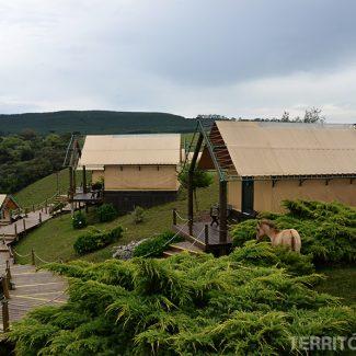 Parador Casa da Montanha