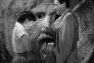 Cena do filme A Princesa e o Plebeu (fonte:Wikipedia)
