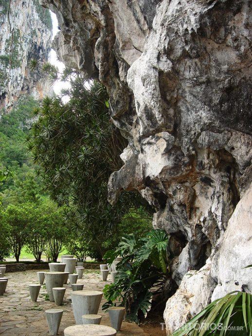 Caverna Cueva del Índio