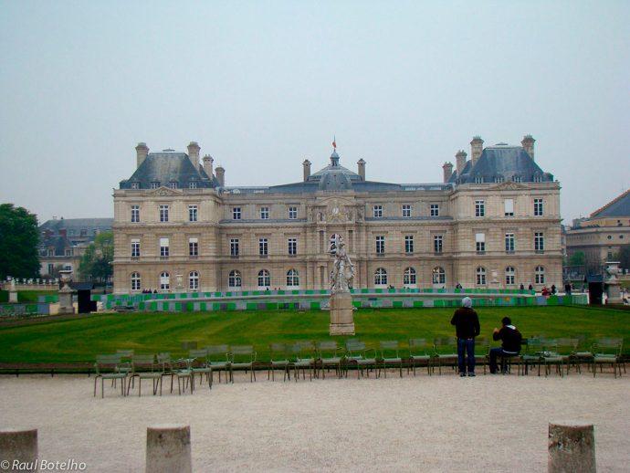 Palácio de Luxemburgo
