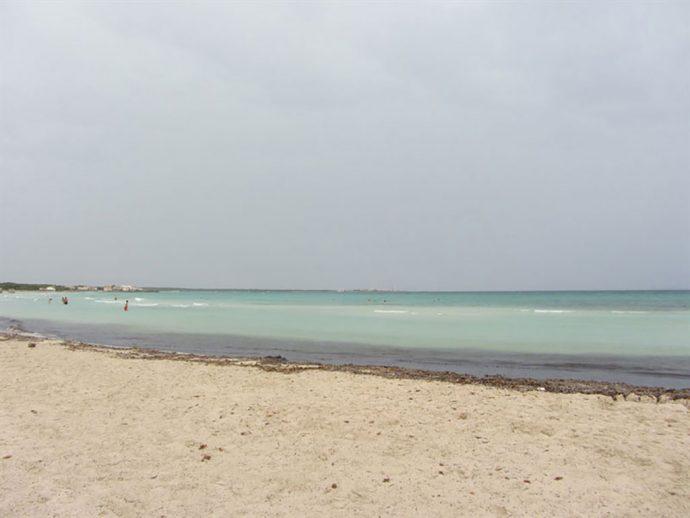 Praia de Sa Ràpita