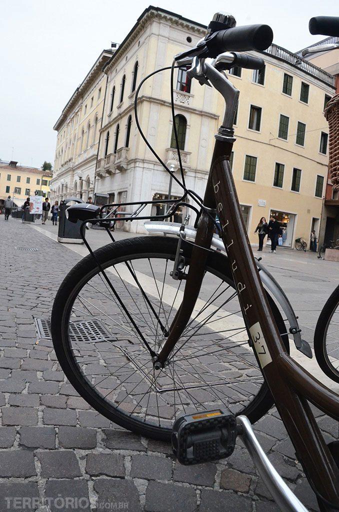 Bicicleta do Belludi 37