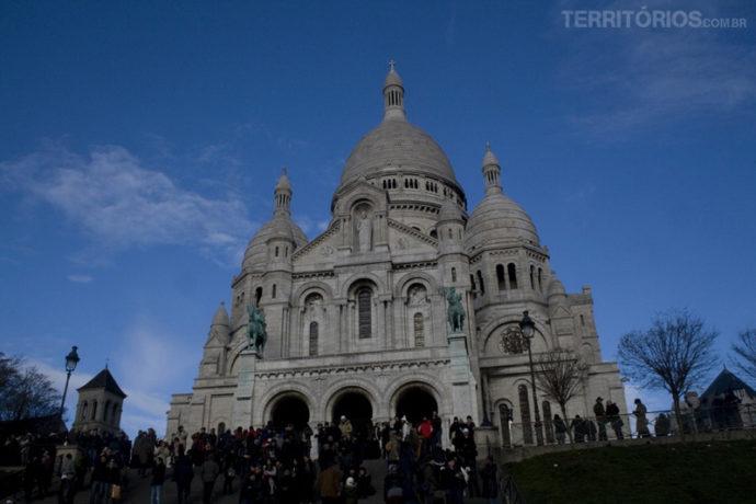 viajantes Paris