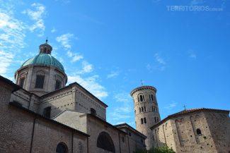 Cappella di S.Andrea e Battistero Neoniano