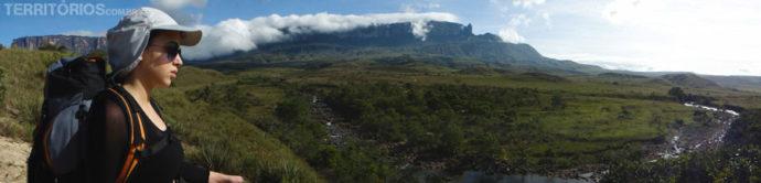 fotos expedição Monte Roraima