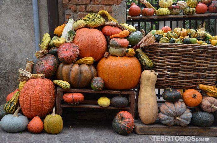 Viajar em outubro para Europa é período de aproveitar a gastronomia