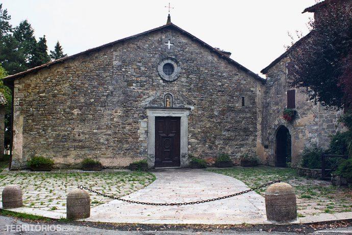 Capela de Roffeno