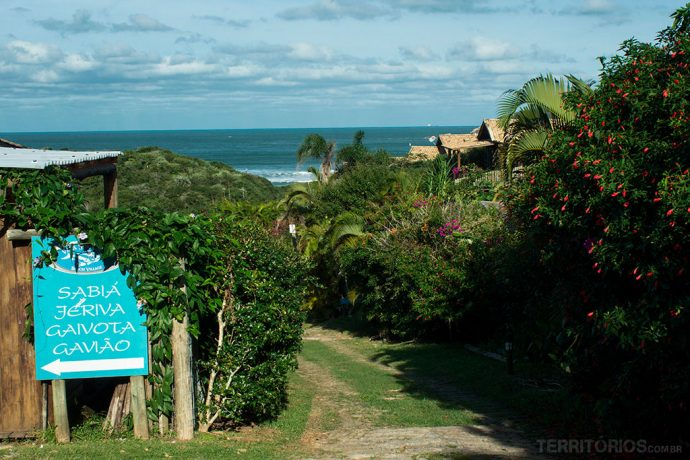 Vida, Sol e Mar Ecoresort