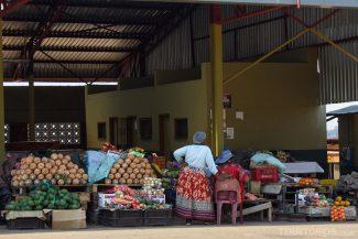 Lobamba Lomdzala Market