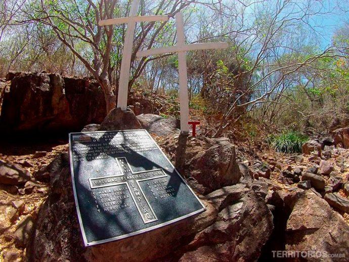 Homenagem à Maria Bonita, Lampião e seu bando