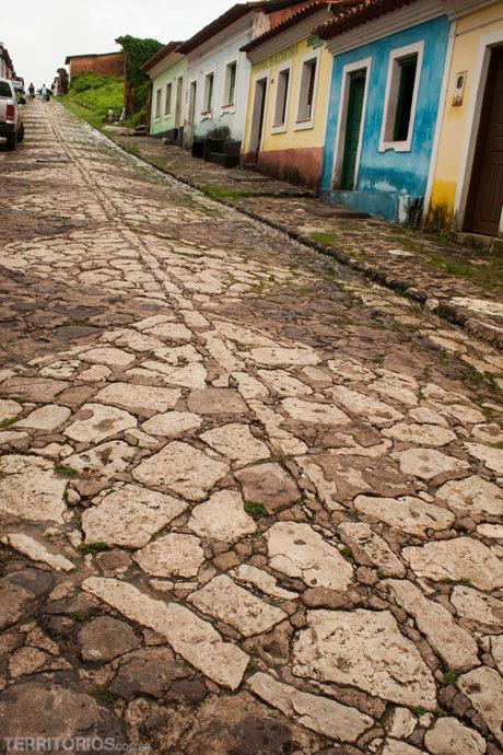 Ladeira do Jacaré