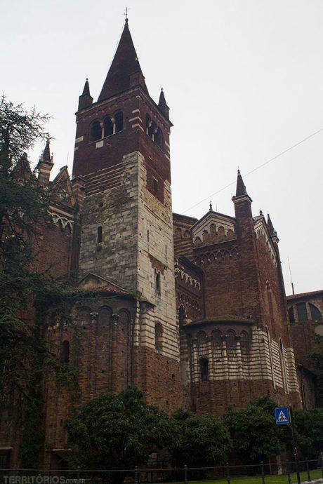 Igreja S. Fermo